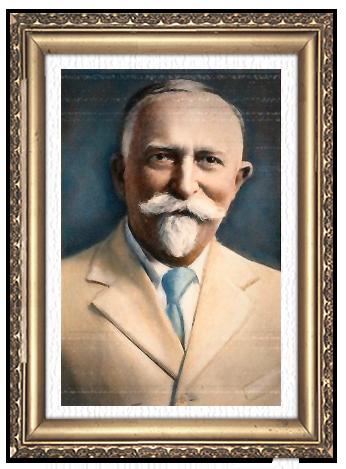 John Kellogg (1852 - 1943)