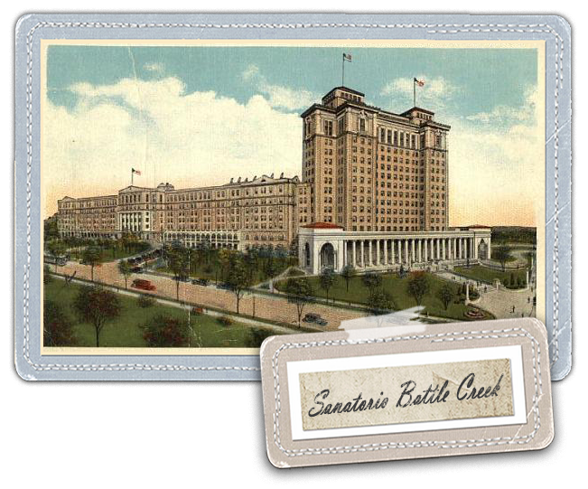 Sanatorio de Battle Creek