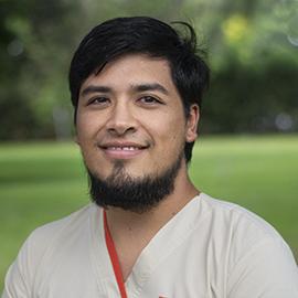 Alejandro Villagra