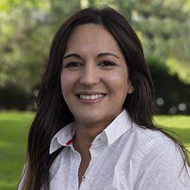 Gisela Toscano