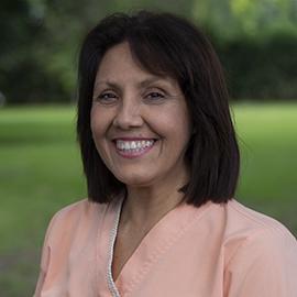 Gloria Fagúndez