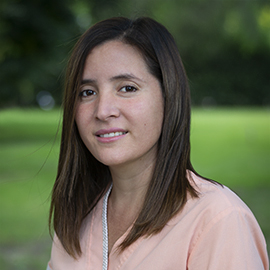 Noelia Hoyos