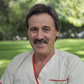 Sergio Wiesner