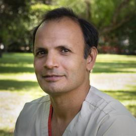 Alejandro Wolhein